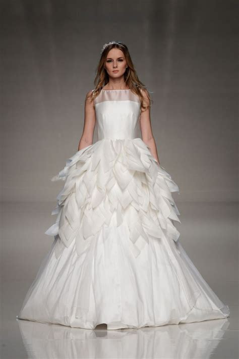 wedding dress report for 2013 onewed