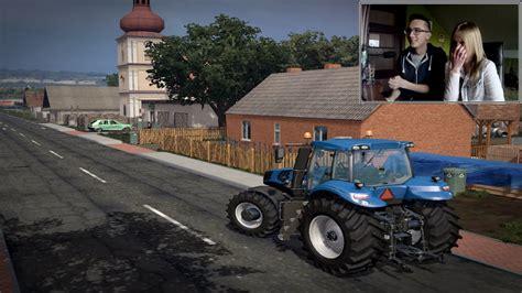 cara mod game lets farm let s play farming simulator 2015 6 nowoczesna wieś 70