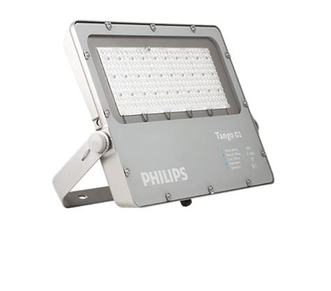 Lu Sorot Led Outdoor bvp282 led205 ww 200w 220 240v smb g2 led philips