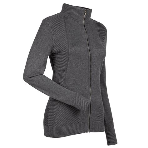 Detachable Zip Up Cardigan women s zip cardigan sweaters sweater