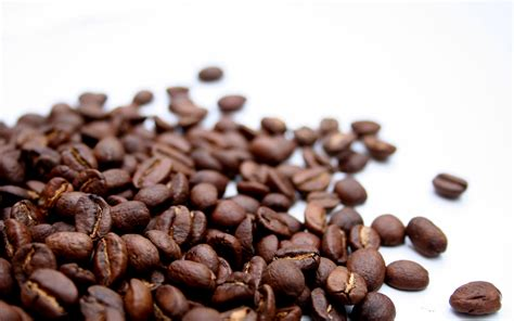 Coffee Bean coffee beans 1920x1200 wide image photography