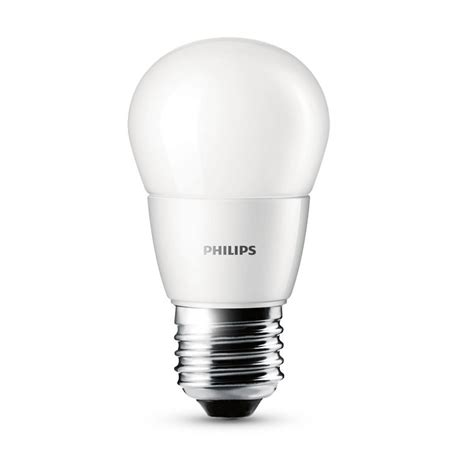 Lu Hemat Energi Led Philips led bulb l philips 4w bonus baterai isi 6 pcs lu