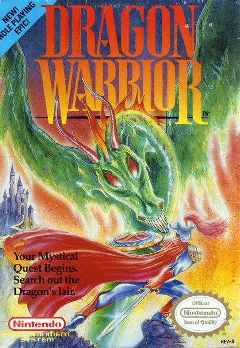 emuparadise dragon quest dragon warrior usa rom