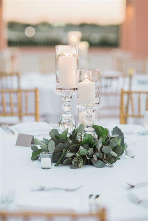 chic florida wedding sparkles  rose gold details