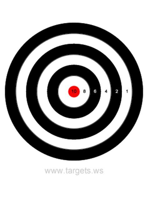 printable f class targets free worksheets 187 target practice printable free math
