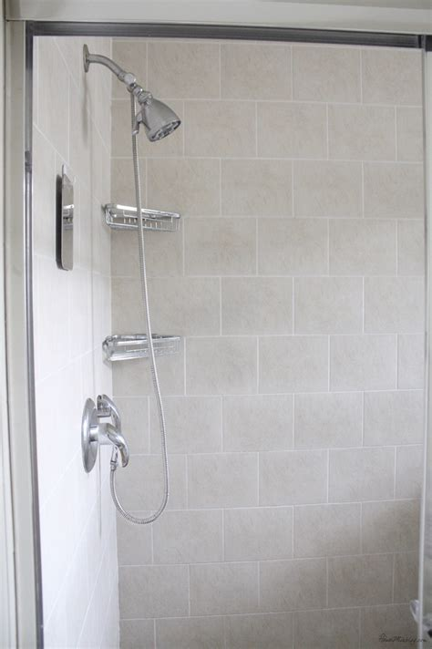 Proper Way To Shower by 5 Best Ways To Clean A Shower And Keep It Clean House Mix