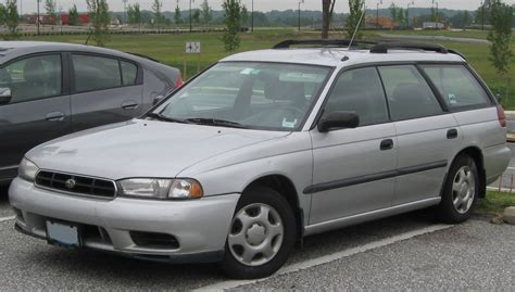 subaru station wagon 2000 subaru legacy second generation wikipedia