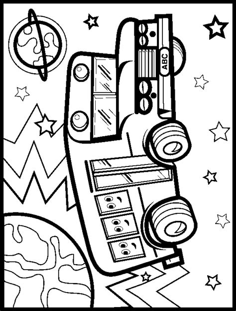 coloring pages mail truck mail truck coloring pages printable coloring pages