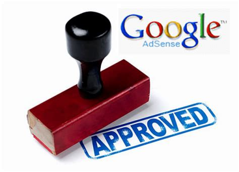 adsense not approved get approved google adsense account with docstoc in 5 easy