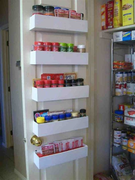 Wire Shelving For Pantry Door by Pantry Door Shelving Decor Ideasdecor Ideas