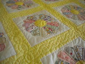 fashioned quilts from the past