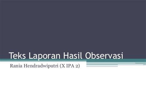 presentasi teks eksposisi kelompok 2 presentasi teks laporan hasil observasi