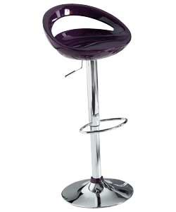 Aubergine Bar Stools ottowa bar stool aubergine review compare prices buy