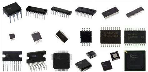 integrated circuit types integrated circuits ed218 competency
