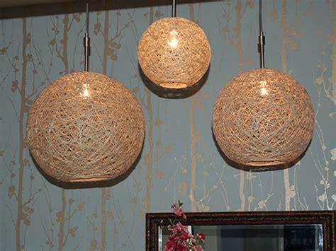 Hemp Pendant Ls Crafty Nest Make Your Own Lights