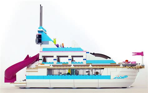 lego little boat lego friends boat instructions www pixshark images