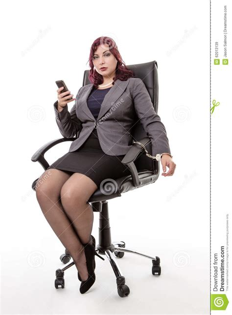 Handcuffed Chair by Handcuffed To Office Chair Stock Image Image 62013139