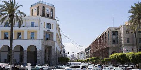 consolato tunisino libia rapiti 10 dipendenti consolato tunisino tra