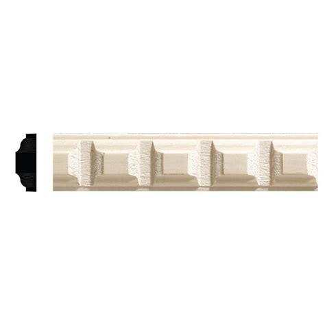 decorative moulding home depot ornamental mouldings 5 16 in x 7 8 in x 96 in white