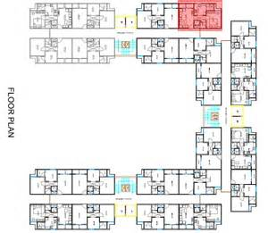 High Rise Floor Plan High Rise Apartment Floor Plans Theapartment