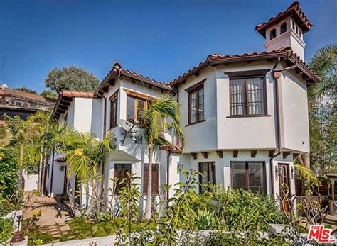 Trulia Blog | nick jonas offloads sunset strip home trulia s blog