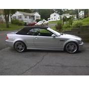 2002 BMW M3  Exterior Pictures CarGurus