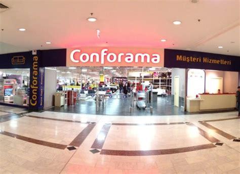 si鑒e social conforama conforama inaugure premier magasin en turquie