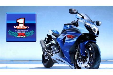2013 Suzuki Gsxr 1000 Commemorative Edition 2013 Suzuki Gsx R1000 Commemorative Edition Motorcycle