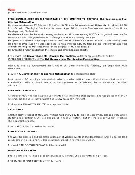Wedding Ceremony Emcee Script by Master Of Ceremony Script Wedding Emcee Script