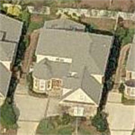 Kristi Yamaguchi Bret Hedican S House In Raleigh Nc Virtual Globetrotting