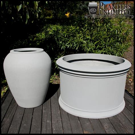 Commercial Planter Pots by Large Commercial Planters Hotel Planters Commercial Planter