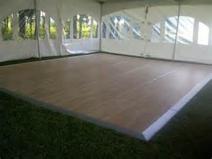 What Does 100 Square Feet Look Like by Dance Floor Copper Kettle Catering Tents And Events