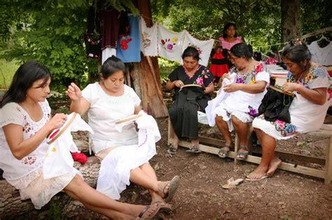 imagenes personas mayas mayas de ceche pierden tradiciones por discriminaci 243 n y