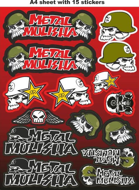 motocross helmet decals 72 best images about mxgrafika lv on pinterest