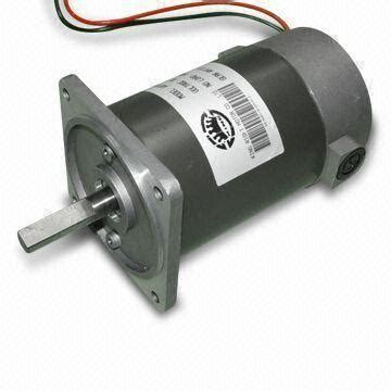 dc motor generator 24v dc small generator motor with lifespan and 80mm