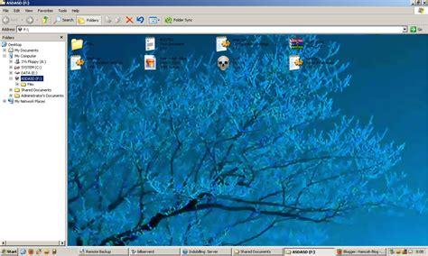 cara merubah wallpaper chat line hamzah blog cara merubah background flash disk dengan mudah