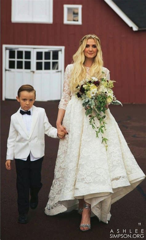 ashlee simpson ross i do ashlee simpson and evan ross wedding arabia weddings