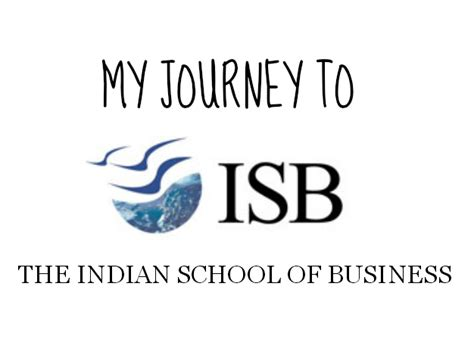 Isb Hyderabad Fees For Mba Quora by Image Gallery Isb