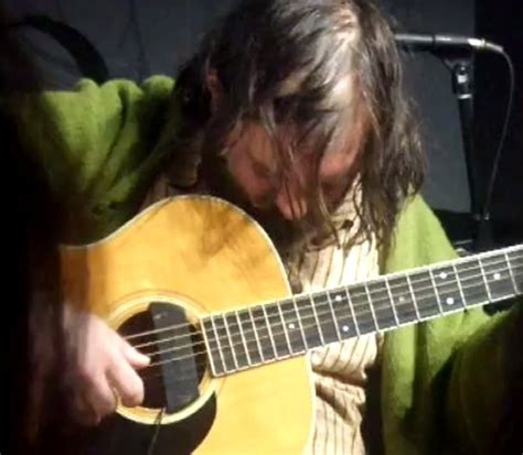 jim orourke watch jim o rourke play bad timing tunes unplugged in