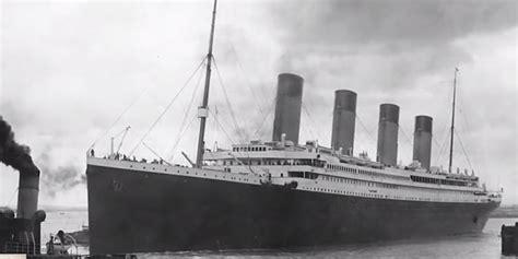 film titanic dibuat pada tahun quot titanic ii quot akan angkut 2 400 penumpang dari jiangsu ke