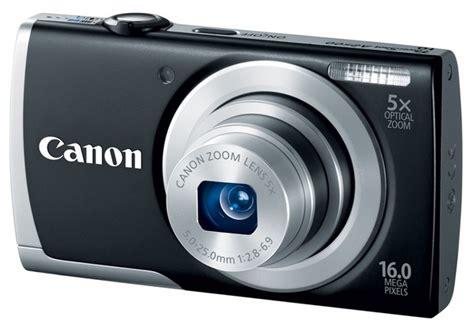 Kamera Canon 7 Jutaan 7 kamera digital canon dibawah 2 juta