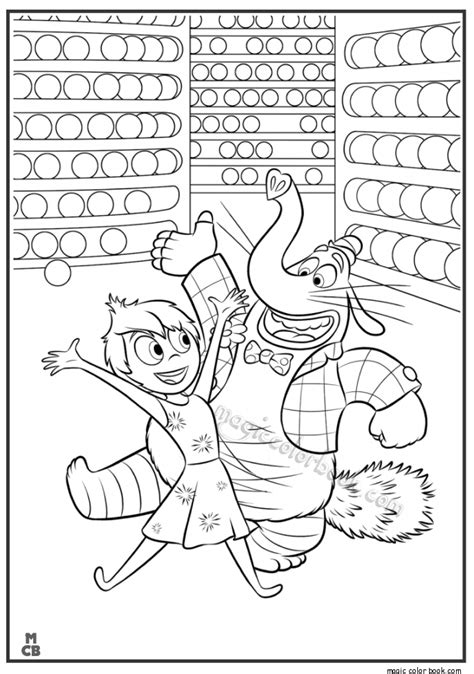 inside out easter coloring pages inside out coloring pages free printable 40 magic color book