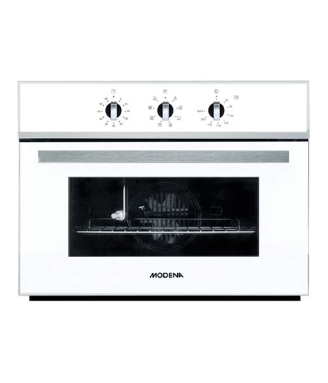 Modena Electric Oven 45 Cm Bo 2433 modena appliances oven