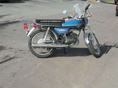 vintage yamaha motocross vintage yamaha motorcycles bing images