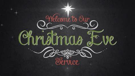 vintage christmas eve service  centerline  media