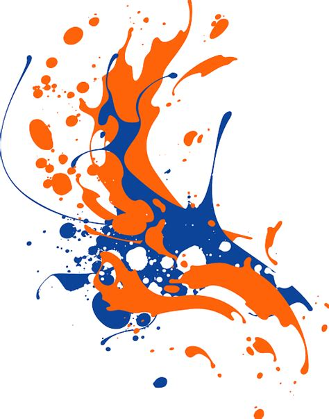 ink paint splash colors spill color domain pictures free pictures