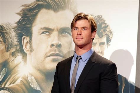 film thor bagus chris hemsworth masuk daftar calon pemeran james bond