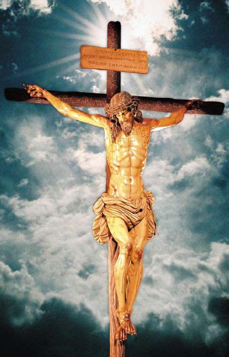 imagenes fuertes de jesus en la cruz de tal modo deus amou o mundo que lhe deu seu filho 250 nico
