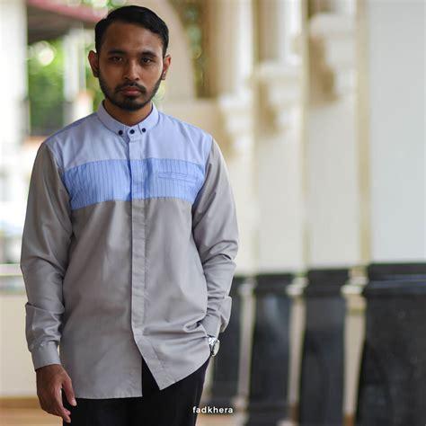 Baju Koko Premium 01 abraz fadkhera
