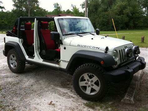 2010 Jeep Wrangler Unlimited 2010 Jeep Wrangler Pictures Cargurus